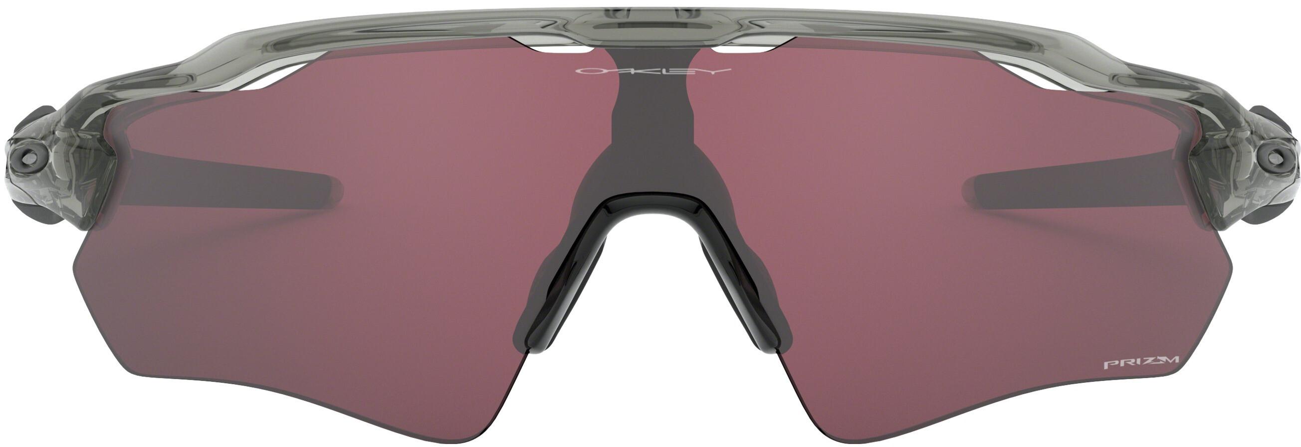99f72d5ba9 Oakley Radar EV Path Gafas ciclismo, grey ink/prizm road black ...